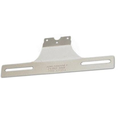 Picture of Bargman  Heavy Duty License Plate Bracket 34-72-100 18-0442