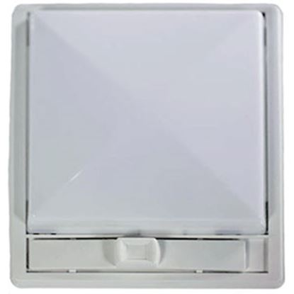 Picture of Arcon  White Lens Ceiling Mount Interior Light w/Switch 14655 18-0578