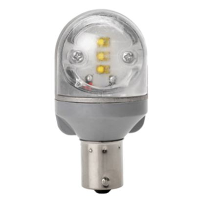 Picture of Starlights  1003/1156/7506/1619/1651 Style White 400LM Multi LED Light Bulb 016-1141-400 18-0910