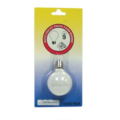 Picture of Gustafson  White Vanity Mirror Light Bulb GS71-9019F 18-1135