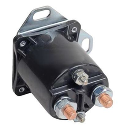 Picture of Pollak  Phenolic Housing Starter Solenoid 52-327 19-0342