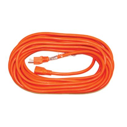 Picture of Howard Berger Bright-Way 25' 13A Extension Cord 150090 19-0380