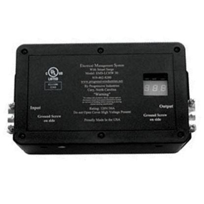 Picture of Progressive Industries  30A/120V Hardwire Surge Protector EMS-LCHW30 19-0470