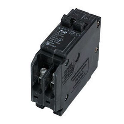 Picture of Parallax  20/20A Double Pole Circuit Breaker ITEQ2020 19-1376