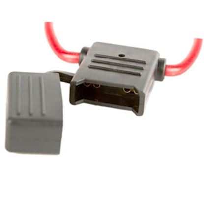 Picture of Battery Doctor  Maxi Fuse Holder w/o Fuse 31860 19-3540