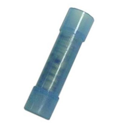 Picture of Battery Doctor  100-Case 12-10 Gauge Nylon Butt Connector 80211 19-3600