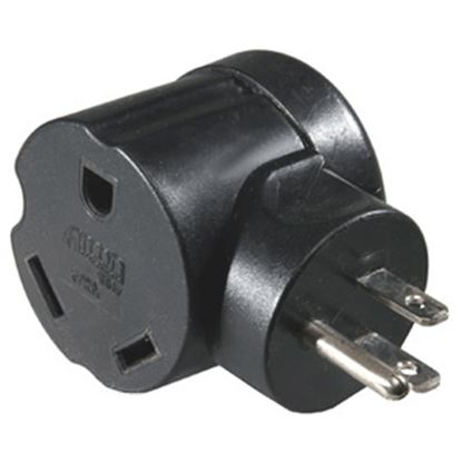 "Picture of Arcon  18""L 30A To 15A Power Cord Adapter 14082 19-3723"