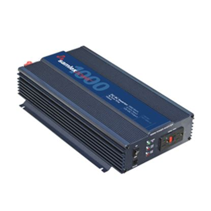 Picture of Samlex Solar PST Series 1000W 8.5A Inverter PST-1000-12 19-4730