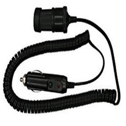 Picture of Furrion  12V 6' Cigarette Lighter Extension Cord 381721 19-8156