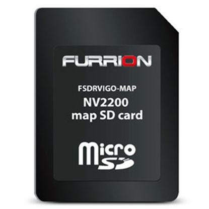 Picture of Furrion  GPS Navigation System SD Card for Furrion 381575 19-9169