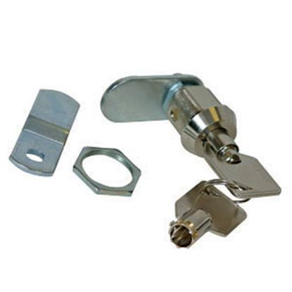 """Picture of Camco  7/8"""" Ace Key Storage Compartment Lock 44303 20-0477"""
