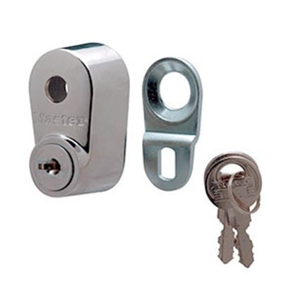 Picture of Master Lock  Spare Wheel Lock 262DAT 20-0628