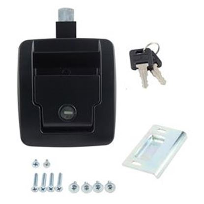Picture of AP Products  Baggage Door Slam Lock 013-671 20-0898