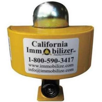 Picture of California Immobilizer  Universal Coupler Lock G00109 20-1115