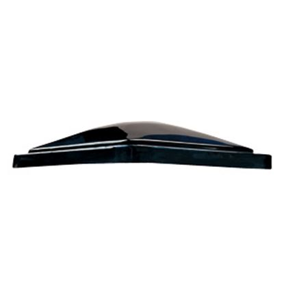 Picture of Fan-Tastic Vent  Smoke Polycarbonate Roof Vent Lid K1020-19 22-0283