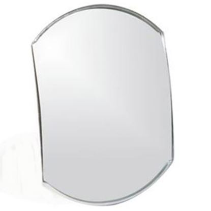 "Picture of Camco  4"" x 5.5"" Convex Blind Spot Mirror 25603 23-0329"