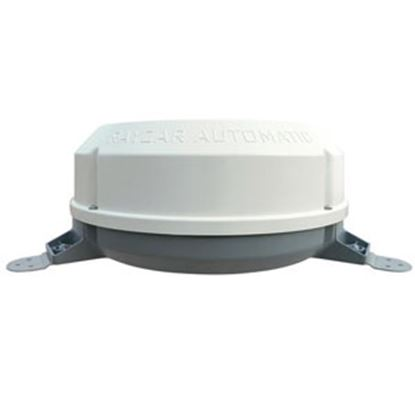 Picture of Winegard Rayzar (R) White Multi-Directional Amplified Broadcast TV Antenna RZ-8500 24-0342