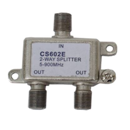 Picture of Prime Products  2-Way TV Cable Splitter 08-8012 24-1050