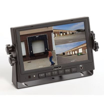 """Picture of Mobile Awareness VisionStat (R) 3.5"""" Wired 1 Camera System MA1168 24-5105"""
