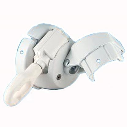 Picture of Carefree  White Manual Awning Drive Head For Pioneer 901073WHT 37-0520