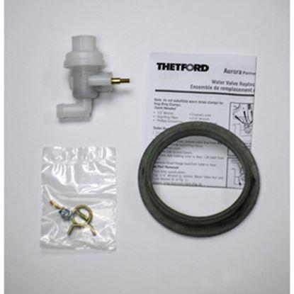 Picture of Thetford  Toilet Water Valve Module For Aqua-Magic (R) Aurora 19283 44-0427