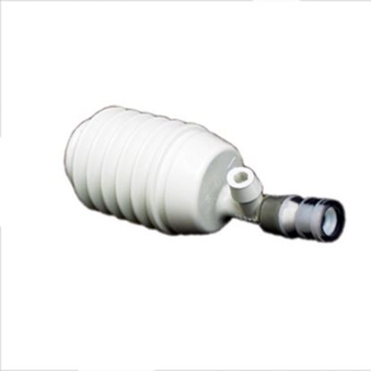 Picture of Thetford  White Toilet Bellows Pump For Thetford 07862 44-0975