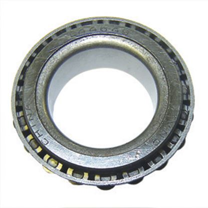 "Picture of AP Products  2-Pack Tapered Axle Bearing for 1.063"" OD Axles 014-122089-2 46-0862"