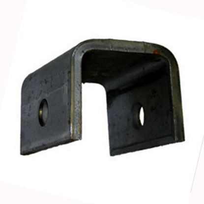 "Picture of AP Products  1.25"" Axle Hanger 014-106181 46-6842"