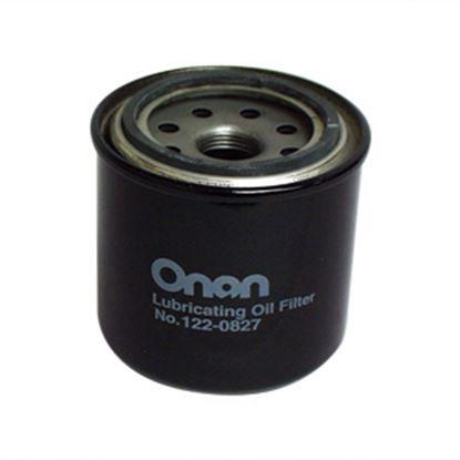 Picture of Cummins Onan  Generator Oil Filter 122-0827 48-2087