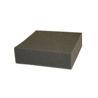 Picture of Yamaha  Rectangular Generator Air Filter  48-4537