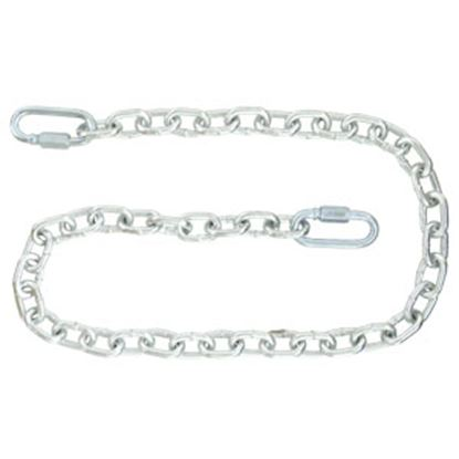 Picture of Buyer's  4' Safety Chain w/ Quick Connect 11215 69-0613