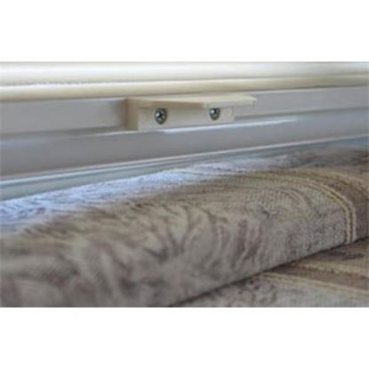 Picture of Jet Products  Taupe Plastic Window Shade Handle 92354 69-5478