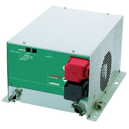 Picture of Xantrex Freedom 458 2000W 50A Modified Sine Wave Inverter  69-8099