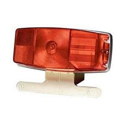 Picture of Clartec  Left/Right Lens for 343 Traillight MFL303 69-8645