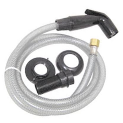 Picture of Phoenix Faucets  Black Side Mount Faucet Sprayer for Phoenix PF281005 69-9466