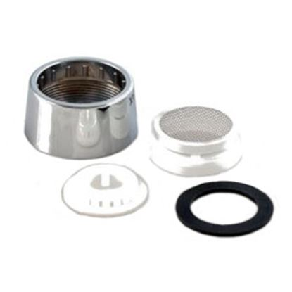 Picture of American Brass  Chrome Faucet Aerator CRD-SPTAER-CP 71-3509