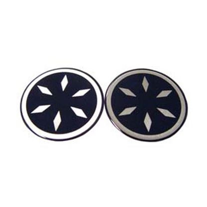 """Picture of Dicor  2-3/4"""" Versa-Liner (R) Decal 2-3/4DECAL 92-3795"""