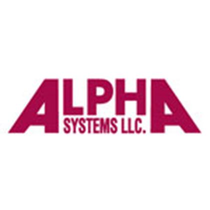 Picture for manufacturer Alpha Systems