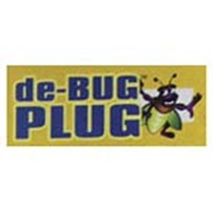 Picture for manufacturer De-Bug Plug