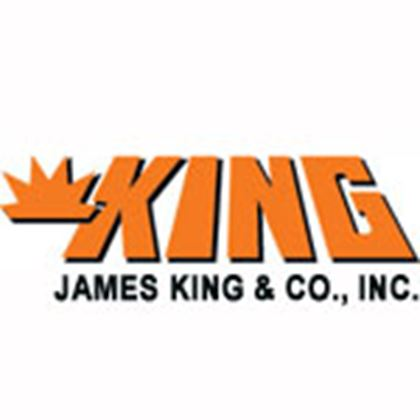Picture for manufacturer James King