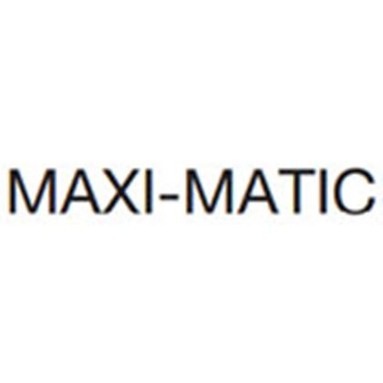Picture for manufacturer Maxi-Matic