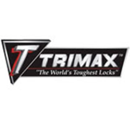 Picture for manufacturer Trimax Locks